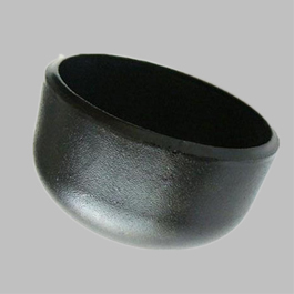 Carbon Steel A420 WPL6 Pipe Cap