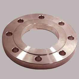 Copper Nickel 70-30 Forged Flange