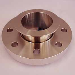 Copper Nickel 70-30 Lap Joint Flange