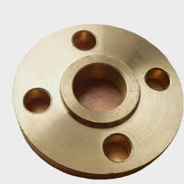 Copper Nickel 70-30 Slip on Flange