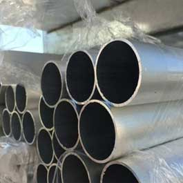 Super Duplex Steel Zeron 100 Polish EFW Pipe