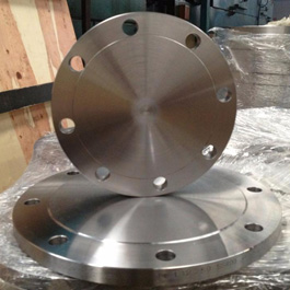 Stainless Steel 316 Blind Flange