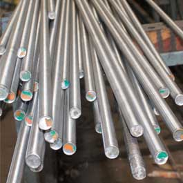 Stainless Steel 304L Bright Bar