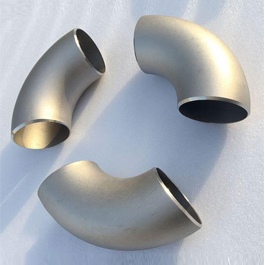 Stainless Steel 347 Elbow