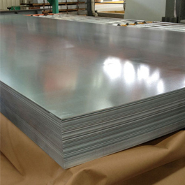 Stainless Steel 321H Cold Rolled Sheet