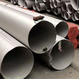 Stainless Steel 310S EFW Round Pipe