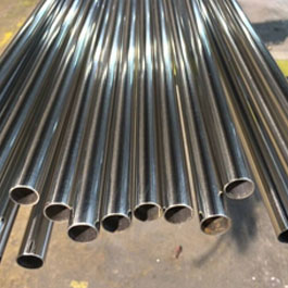 Super Duplex Steel Zeron 100 ERW Tube