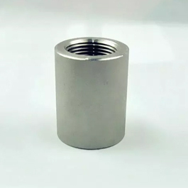 Stainless Steel 304H Forged Coupling
