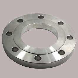 Stainless Steel 316 Forged Flange
