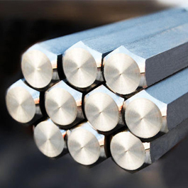 Stainless Steel 304L Hex Bar