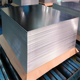 Stainless Steel 321H Hot Rolled Plate