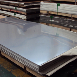 Stainless Steel 321H Hot Rolled Sheet