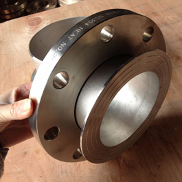 Stainless Steel 316L Lap Joint Flange