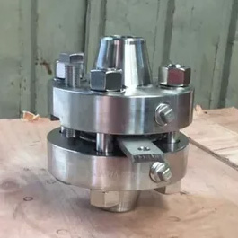Stainless Steel 316 Orifice Flange