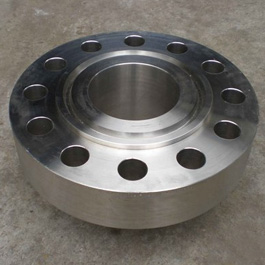 Titanium Grade 2 Ring Type Joint Flange