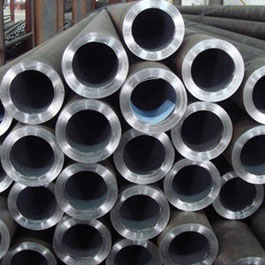 Stainless Steel 446 Seamless Boiler Pipe