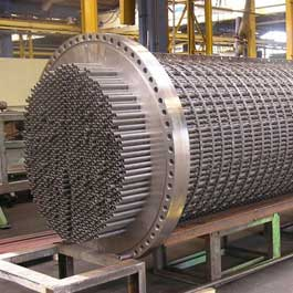 Duplex Steel S31803 Seamless Heat Exchanger Tube