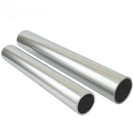 Stainless Steel 446 Seamless Round Pipe