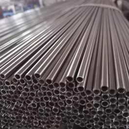 Super Duplex Steel Zeron 100 Seamless Tube