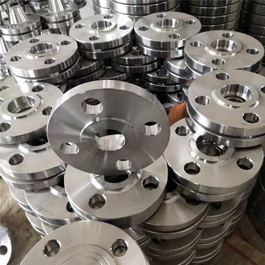 Duplex Steel S31803 Slip on Flange