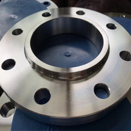 Stainless Steel 316 Socket Weld Flange