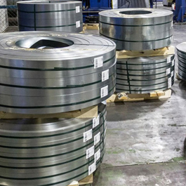 Stainless Steel 321H Strip
