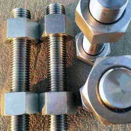 Stainless Steel 304L Stud Bolt