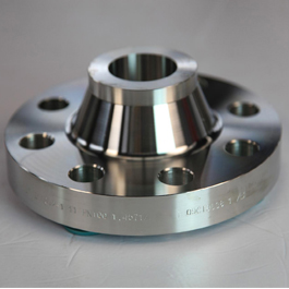 Stainless Steel 316 Weld Neck Flange