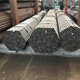 Stainless Steel 316L Welded Boiler Pipe