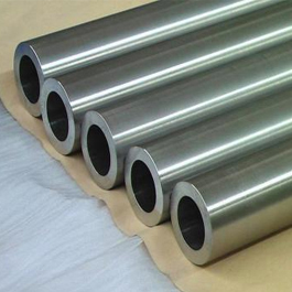 Stainless Steel 316L Welded Hollow Pipe