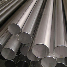 Stainless Steel 316L Welded Round Pipe
