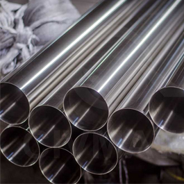 Stainless Steel 316L Welded Sanitary Pipe