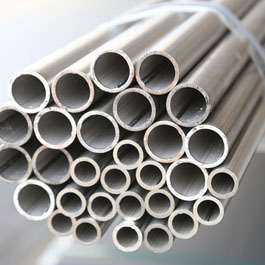 Super Duplex Steel Zeron 100 Welded Tube